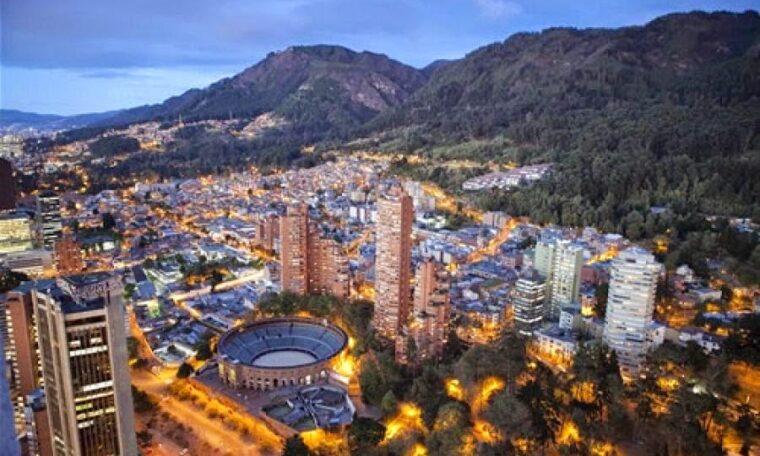 Turismo en Bogota Colombia